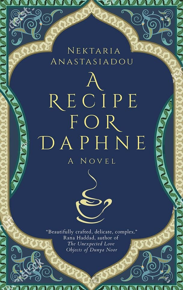 Daphne, an American-born traveler, receives an unexpected welcome amidst Istanbul's proud community of Rum, Greek Orthodox Christians, who have lived in Istanbul for centuries.  Order a copy .